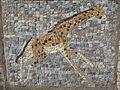 Belgrade zoo mosaic0088.JPG