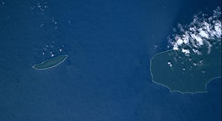 Bellona Island island