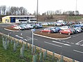 Belmont Park-and-Ride, Durham - geograph.org.uk - 373392.jpg