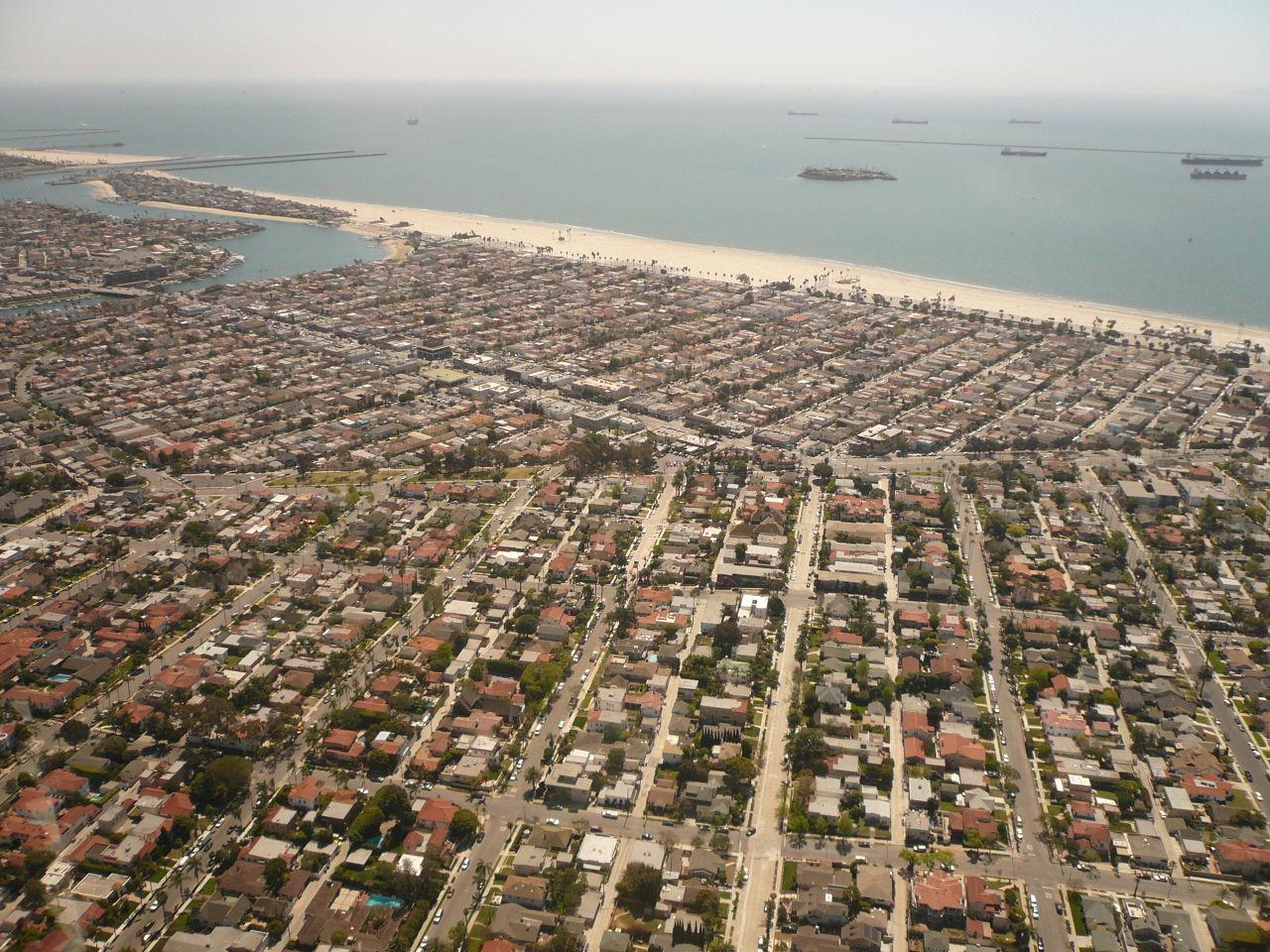 Hughes Way Long Beach Ca  Crexi