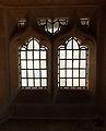 Berden St Nicholas interior - 20 south porch window.jpg