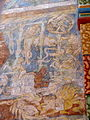 Bergen Marienkirche - Fresko Chor 3.jpg