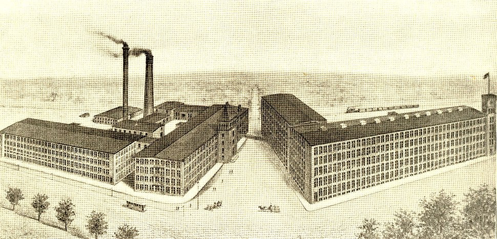 Berkshire Cotton