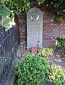 Berlin, Kreuzberg, Bergmannstrasse, Dreifaltigkeitsfriedhof II, Grab Franz Bopp.jpg