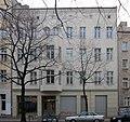 Berlin, Mitte, Torstrasse 172, Mietshaus.jpg