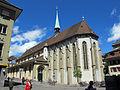 Berna, chiesa francese (ex-convento domenicano).JPG