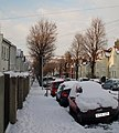 Bernard Road in the Snow - geograph.org.uk - 1624158.jpg
