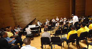 Rialto Center for the Arts - Rialto Jazz for Kids