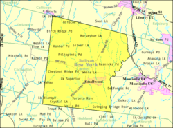 Bethel, New York - Wikipedia