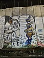 Bethlehem wall graffiti by Joel Schoon Tanis.jpg