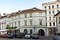 Betlémské náměstí 259-11 Praha, Staré Město 20170906 001.jpg