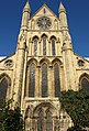 Beverley Minster's South Transept - geograph.org.uk - 1000342.jpg