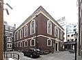 Bevis Marks Synagogue - geograph.org.uk - 1229874.jpg