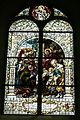Bezau Pfarrkirche - Anbetung der Könige 1.jpg