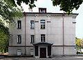 Białystok, budynek koszarowy nr 2, ob. Podlaski Oddz. Straży Granicznej im. H.Minkiewicza, przed 1887, Bema 100 - 001-4.jpg