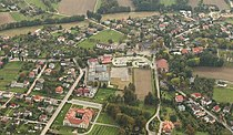 Bielsko-Biała, Hałcnów.jpg