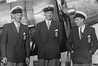 Wim van Duyl Olympic sailor