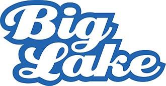 Big Lake (TV series) - Image: Big Lake logo
