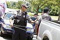 Bilderberg protest 2012 at Marriot Westfields Chantilly VA. (7332445516).jpg