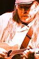 Bill Griffin playing the mandolele, 2011.jpg