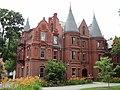 Billings Hall - Wellesley College - DSC09611.jpg