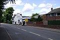 Birmingham Road, Warwick - geograph.org.uk - 1400828.jpg