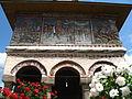 Biserica Intrarea in Biserica a Maicii Domnului (1800-1804) din Horezu - Biserica din Targ (2).jpg