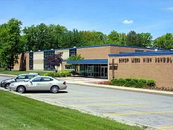 Bishop Luers High School.JPG