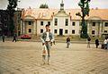 Bishops Palace, Bialystok, lipiec 1992.jpg
