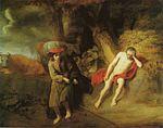 Bisschop, Cornelis - Mercurius and Argus.jpeg