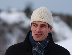 Bjørn Ole Gleditsch - Bjørn Ole Gleditsch 2010