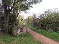Black Lane - geograph.org.uk - 69425.jpg