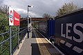 Blackhorse Road station MMB 07.jpg