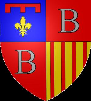 Brignoles - Pedestrian street in Brignoles