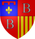 Coat of arms of Brignoles