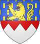 Coat of arms of Jura