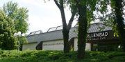 Blaubeuren Hallenbad Sporthalle