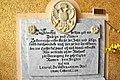 Bleiberg-Kreuth Portal-Inschrift am Kaiser-Leopold-Erbstollen 26062012 801.jpg