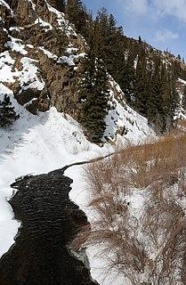 Blue Creek (Gunnison River tributary)