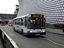diamond bus wikipedia