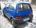 Blue Fiat Cinquecento Happy in Kraków (2).jpg