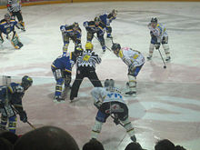 Eishockey In RuГџland