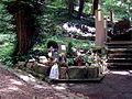 Blumeninsel Baumbestattungen Waldabteilung Bergfriedhof Heidelberg.JPG
