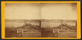 Boat on the St. Croix river, from Robert N. Dennis collection of stereoscopic views.png