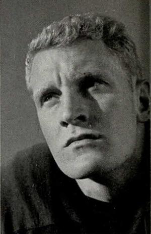 Bob Topp - Topp in 1953
