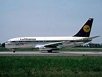 D-ABHN - A320 - Eurowings