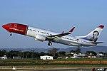 Boeing 737-8JP, Norwegian Air Shuttle JP6801234.jpg