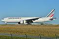 Boeing 777-200 Air France (AFR) F-GSPU - MSN 32309 383 (9231075889).jpg