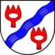 Coat of arms of Bönningstedt