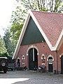 Boerderij van landgoed Het Stroot - Linker deel voorgevel - RM 510587.jpg